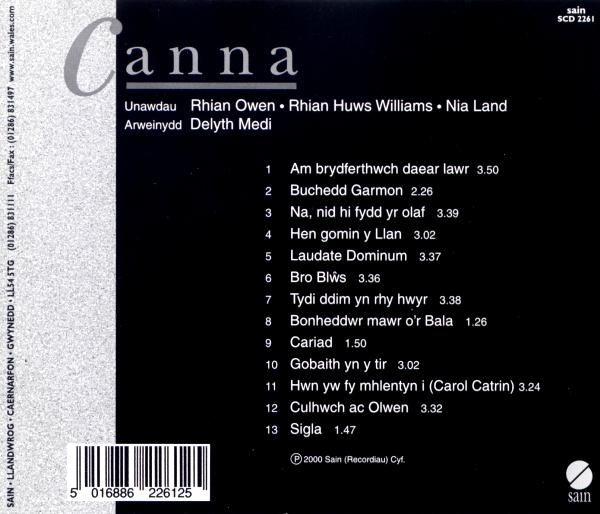 CD Cynnwys