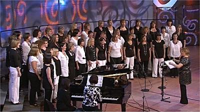 Eisteddfod 2008