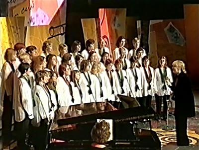 Eisteddfod 1996