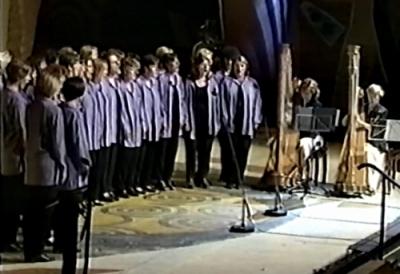 Eisteddfod 1998